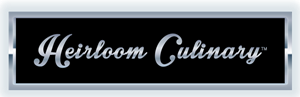 Heirloom Culinary Logo