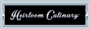 Heirloom Culinary Logo